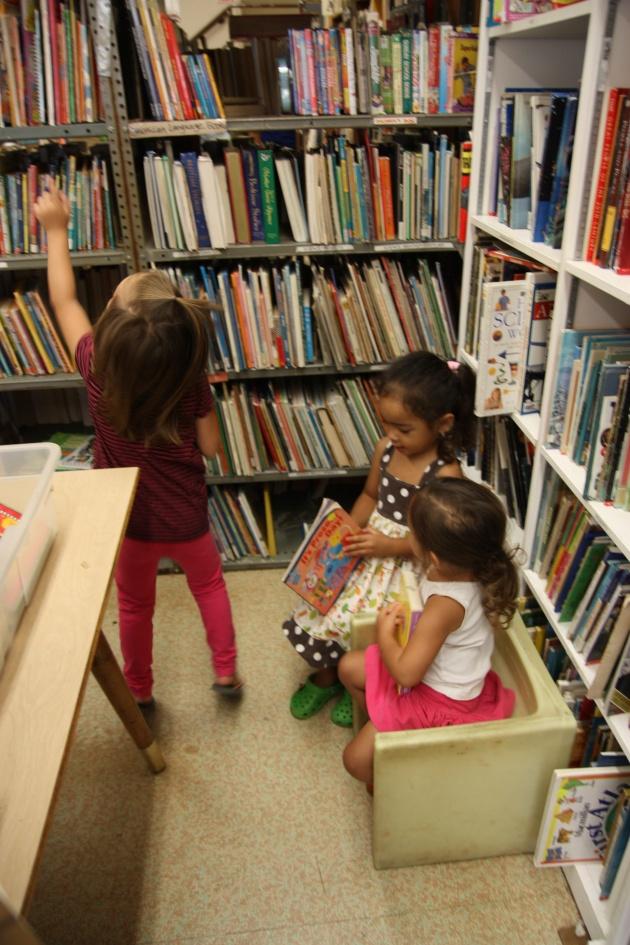 Preschool Community Helpers Lesson