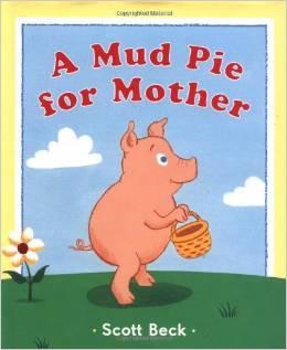 Preschool  Mud Pie For Mother